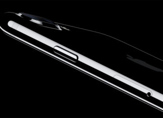 New Camera, Water & Dust Resistance: iPhone 7 & iPhone 7 Plus