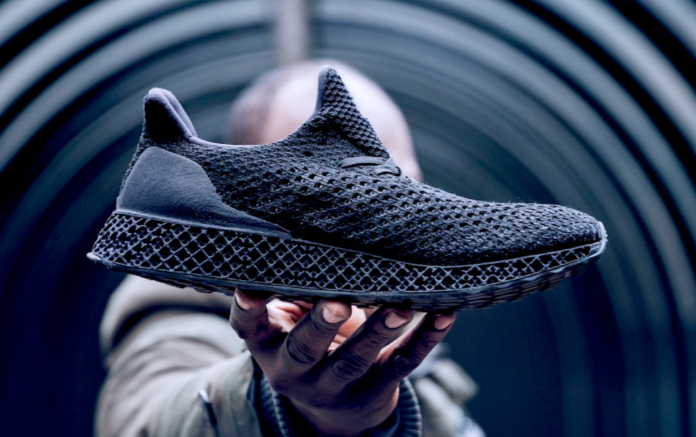 3D Printing Shoes