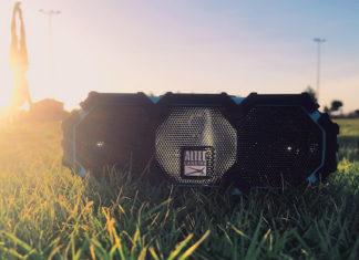 Altec Lansing Mini LifeJacket 3 Review