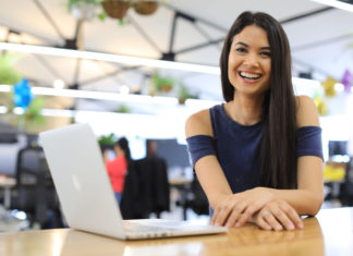 Melanie Perkins Says Canva Is On Track To Hit 1 Billion Designs