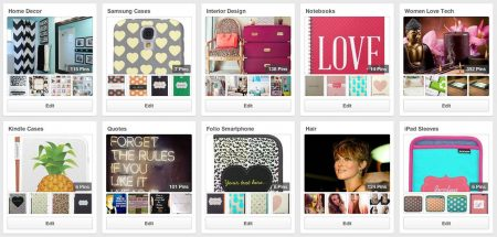 How Pinterest Is Making Confinement Easier And More Bearable