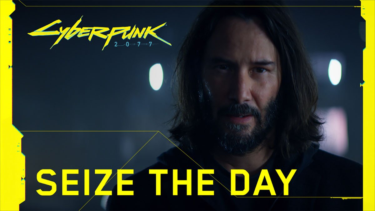 Cyberpunk 2077 Game: Fall in Love with Night City