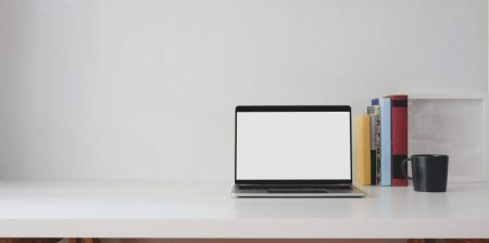 5 Tips For Decluttering Your Work-From-Home Space