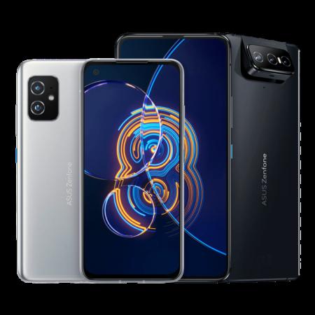 ASUS All-New Zenfone 8 Series